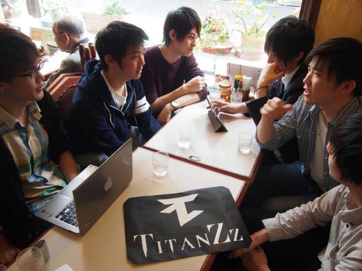 """日経MJ掲載の慶應大学""""非公認""""e-Sportsサークル、「TitanZz」にインタビュー"""