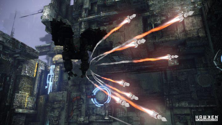 基本無料FPS『HAWKEN(ホーケン)』、PS4とXbox Oneへ7月配信(海外)