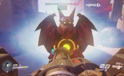 オーバーウォッチ:DetonatioN Gamingのダステル氏によるハイレベルなライバル・プレイ動画が公開