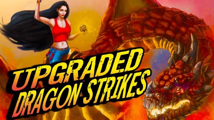 """CoD:BO3:""""Gorod Krovi""""の「ドラゴンストライク」を強化して「ドラコナイト コントローラー」にする方法"""