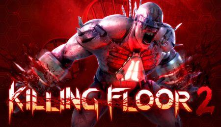 Killing Floor 2(キリングフロア 2)
