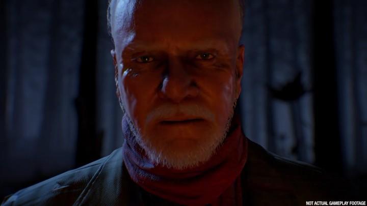 """CoD:BO3:謎の人物""""Dr.モンティ""""が初の映像化、その存在に迫るトレーラー公開"""