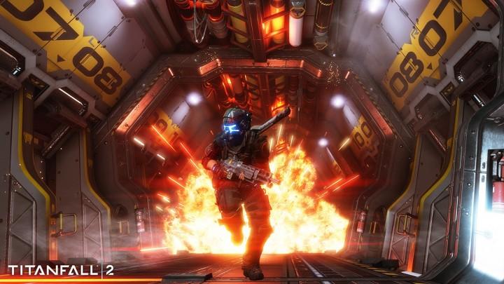 タイタンフォール2:PS4 Proへの対応を正式発表 「Proの利点を活かす」
