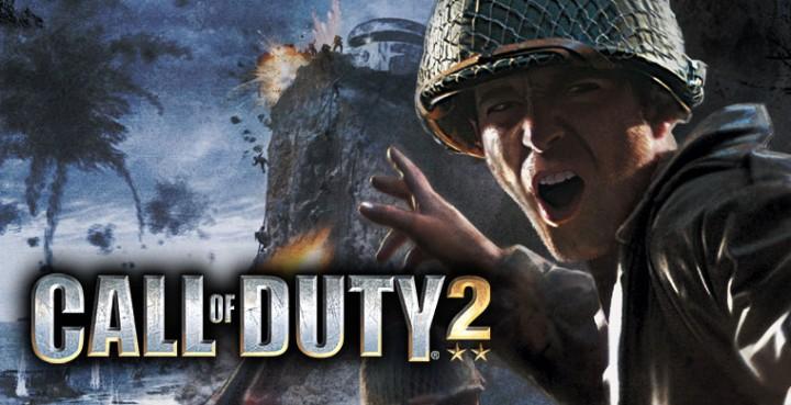 Xbox Oneの下位互換機能へ『Call of Duty 2』追加、CoDシリーズでは『BO』に次いで2作目