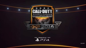 CoD:BO3:「Call of Duty World League Championship」の出場32チームが公開