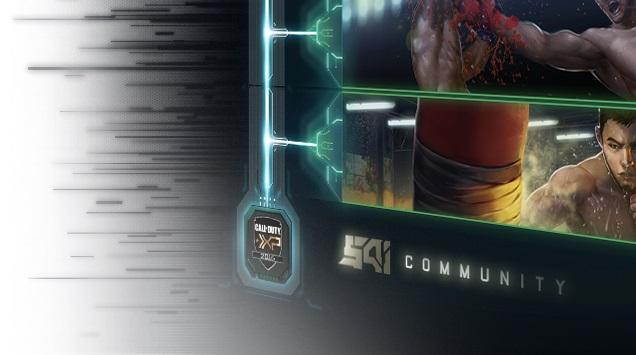 CoD:BO3:限定アイテムが入手できる「コミュニティチャレンジ」発表