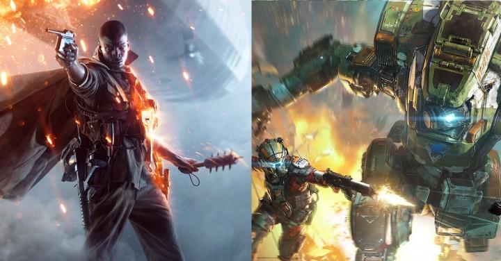 EAが初年度売上予測を公表、『BF1』は1,500万本弱で『タイタンフォール2』は1,000万本
