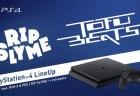 「新型PS4」の魅力と注目タイトル22本を網羅した公式ノリノリラップ映像公開