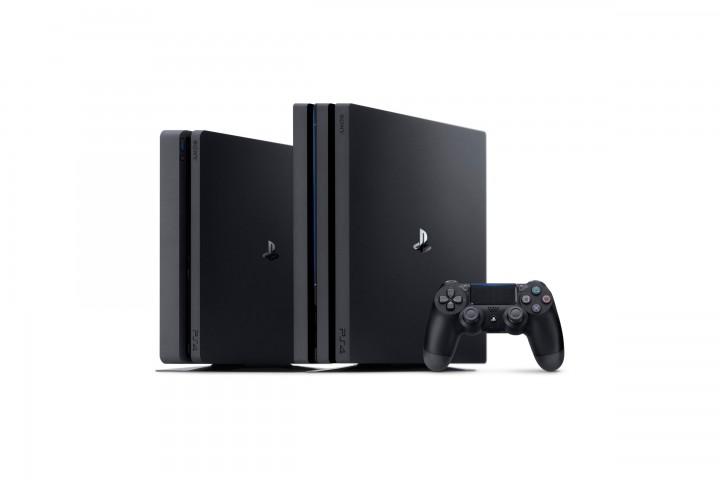 PS4 ProとPS4、マルチプレイヤーでのフレームレートに差はなし