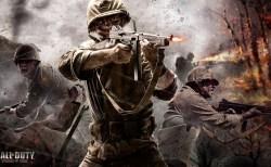 『Call of Duty: World at War』がXbox Oneの下位互換に対応