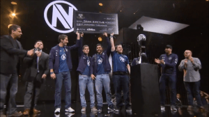 "CoD:BO3:公式大会""Call of Duty World League Championships 2016""、優勝はEnVyUs"