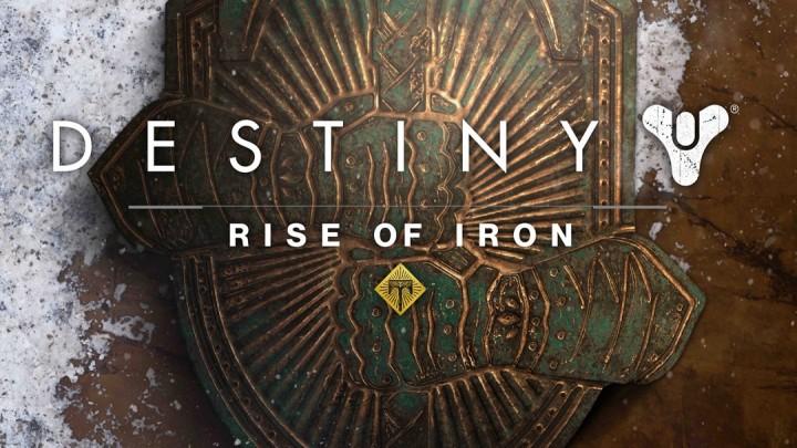 Destiny: 「鉄の章」オープニングムービーが公開