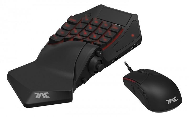 タクティカルアサルトコマンダー M1 for PS4/PS3/PC