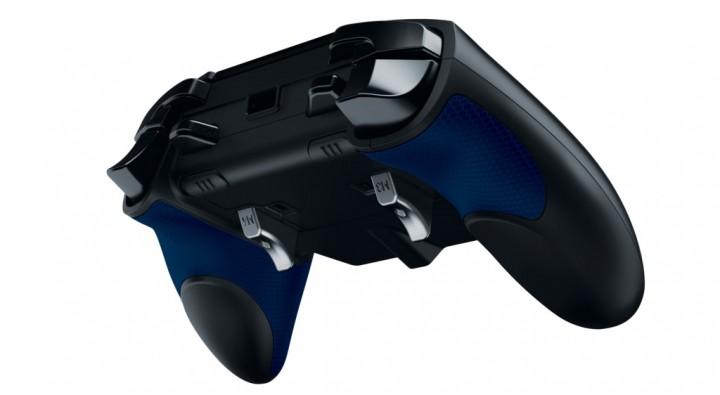 PS4 Razer Raiju