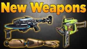"""CoD:BO3: 最新アップデート配信、独特過ぎる反射武器""""D13""""を含め4種の武器追加"""