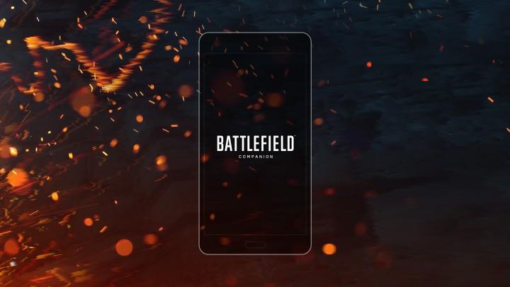 BF1 × BF4:アプリ「バトルフィールド・コンパニオン」を10月18日にリリース