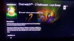 オーバーウォッチ: ハロウィンイベントがリーク、トレジャーボックスや「Sombra」追加か
