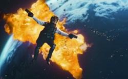 "CoD:IW:愉快なライブアクショントレーラー""Screw It, Let's Go To Space""公開"
