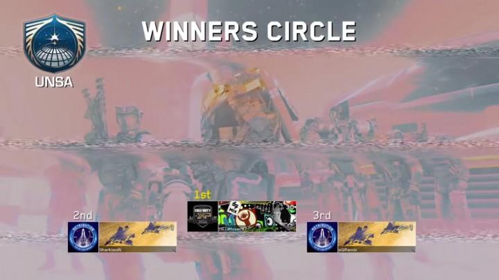 CoD:IW:25キルの戦術核「ディアトマイザーストライク」発動映像が世界初登場、試合は強制終了