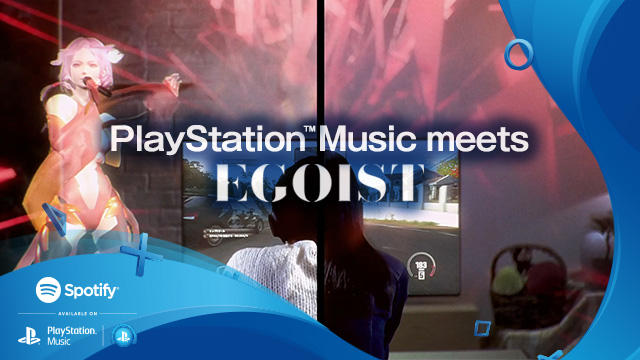 PS4/PS3で4000万曲が聴ける「Spotify」が誰でも利用可能に、『BF1』『オーバーウォッチ』『タイタンフォール 2』のサントラも
