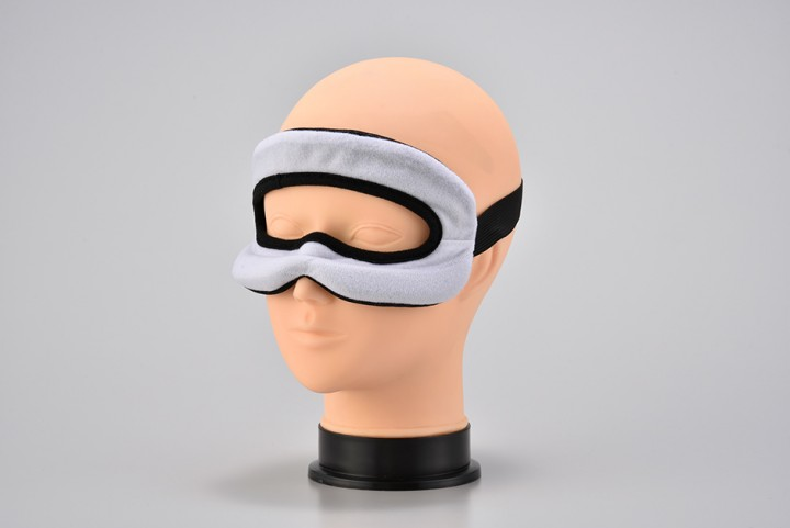 PS VR用のフェイスマスクが12月発売、皮脂汚れからPS VRを守る