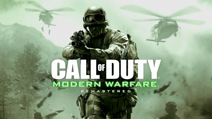 CoD:MWR:最新パッチノート公開  新マップや新ゲームモード、サプライドロップ追加など