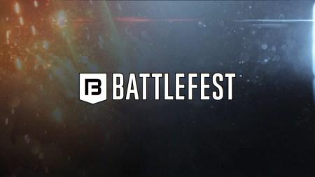 BF1:バトルフェスト開催、限定スキンやスペシャルドッグタグを手に入れよう