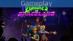 CoD:IW: ゾンビモード「Zombies in Spaceland」の26分に及ぶゲームプレイ映像が公開