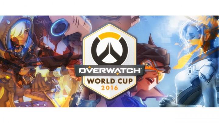 オーバーウォッチ: ベストシーンモンタージュで「Overwatch World Cup 2016」の熱戦を振り返ろう