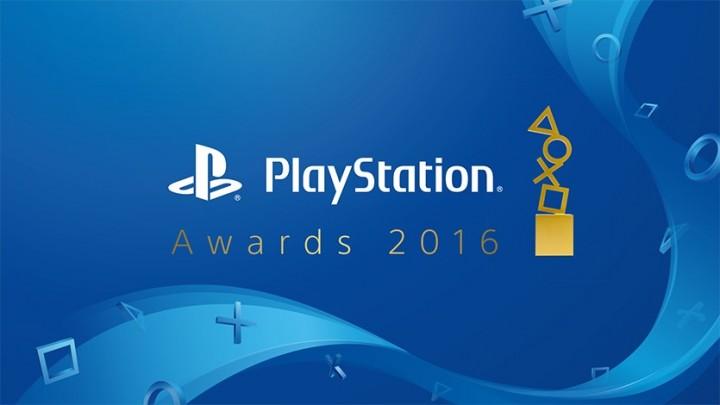 今年の人気タイトルを表彰する「PS Awards 2016」、12月13日午後5時より生中継