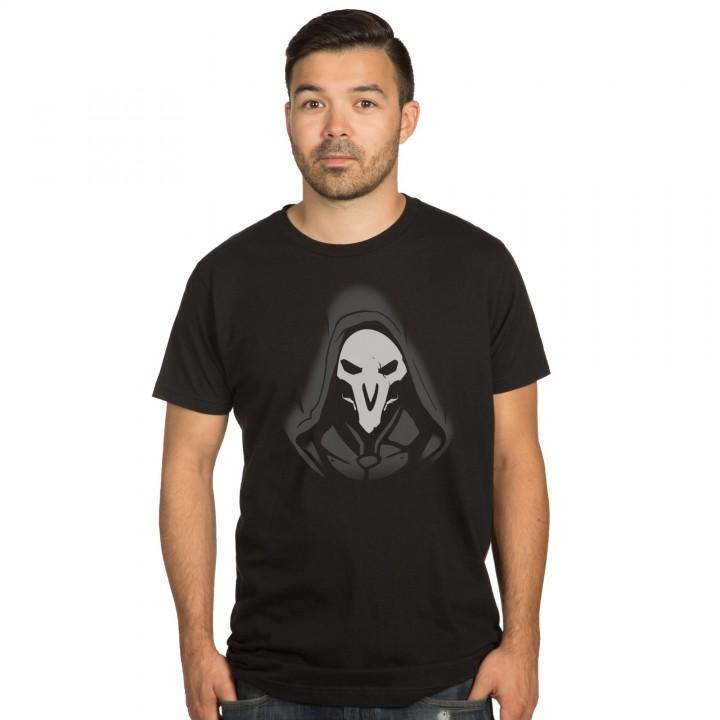 リーパー フェイスTシャツ