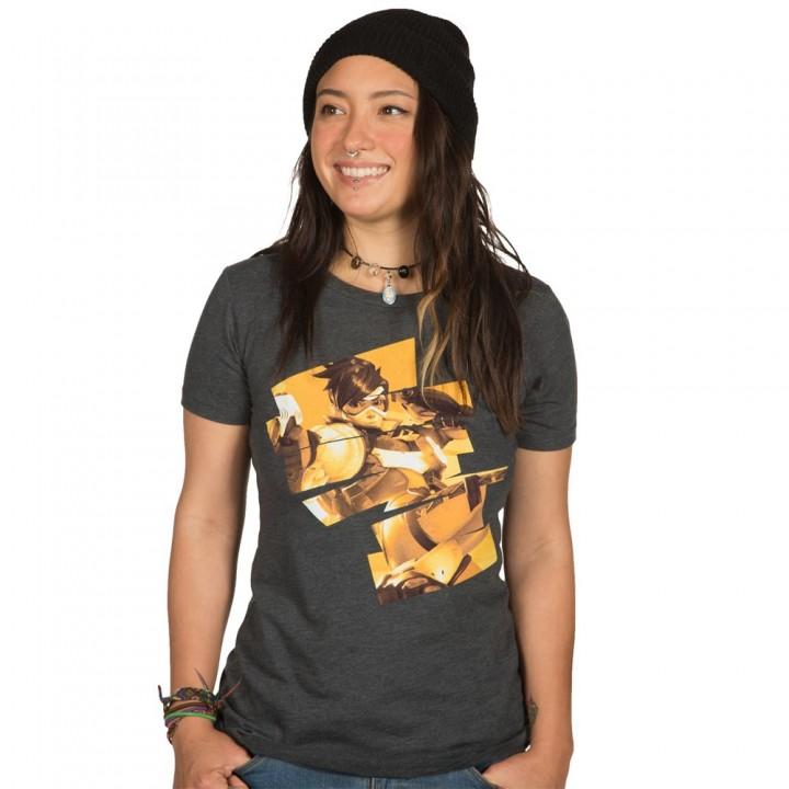 トレーサーCheersLoveTシャツ