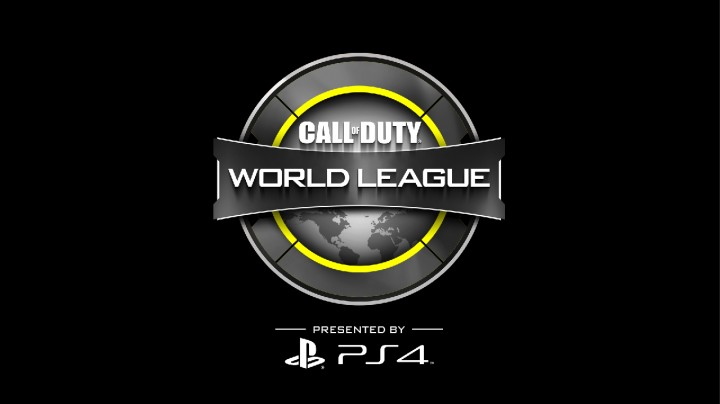 CoD:IW: 賞金総額4.5億円、「Call of Duty World League 2017」の詳細発表