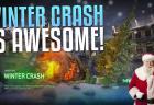 """CoD:MWR:ホリデー仕様マップ""""Crash""""の愉快なプレイ動画公開、サンタ空爆や電飾ヘリなど"""