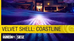 R6S-Operation Velvet Shell-Coastline