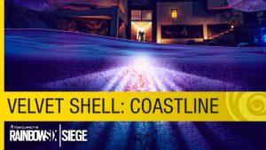R6S-Operation Velvet Shell-Coastline