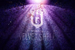 R6S-Operation Velvet Shell