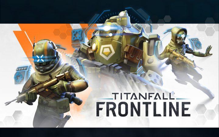 モバイル戦略カードゲーム『Titanfall: Frontline』の開発中止、他のゲームは継続