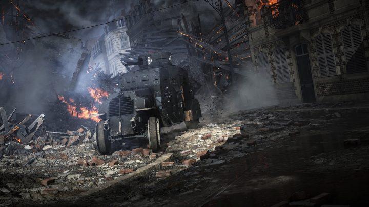 Armored Kill