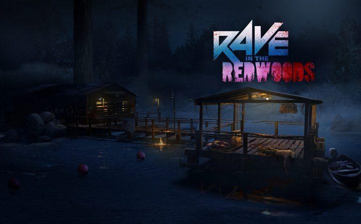 "CoD:IW:第1弾DLC「Sabotage」のゾンビモード""Rave in the Redwoods""情報、1月25日にライブ配信"