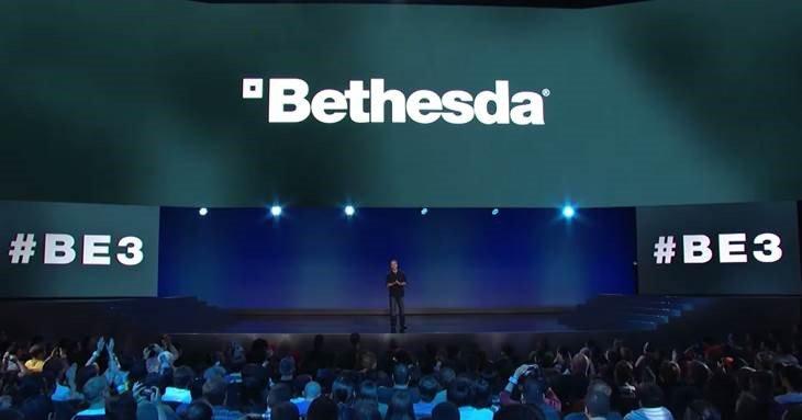 ベセスダ、E3 2017に合わせて今年も独自カンファレンス開催