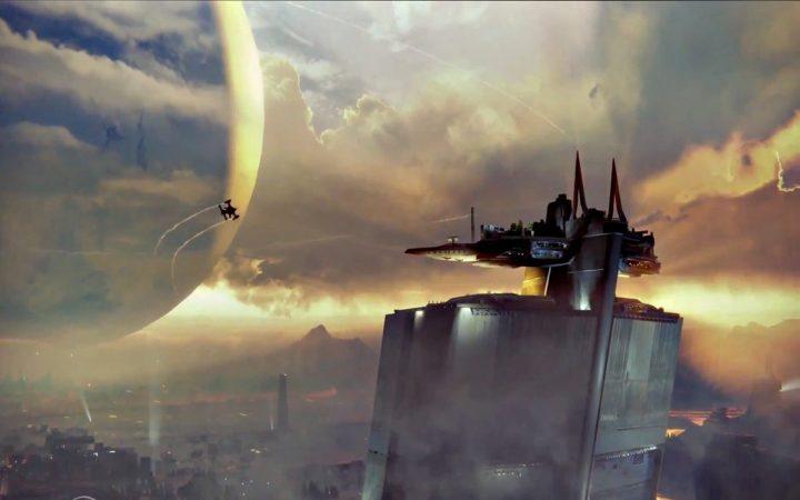 Destiny: 武器バランスアップデートへの意見を求める「今週のBungie」公開