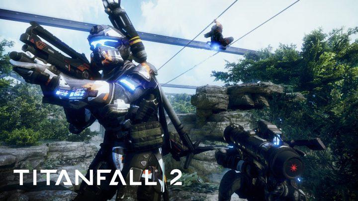 タイタンフォール 2:新ゲームモード「ライブファイア」のゲームプレイトレーラー公開、超高速な殲滅戦