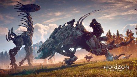 Horizon Zero Dawn: Twitchでフォトモードをお披露目、ゲーム内時間の調整まで可能