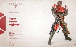 """Destiny: ハイクオリティなフィギュアメーカー「マクファーレントイズ」参入、""""ギャラルホルン""""や""""サラディン卿""""などを2月18日お披露目"""