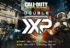 CoD:IW: 5日間に渡るダブルXPの開催が発表、2月18日午前3時から