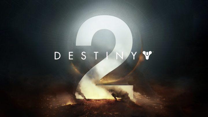 Bungieが『Destiny 2』を正式発表、シティが炎上するティザー画像公開