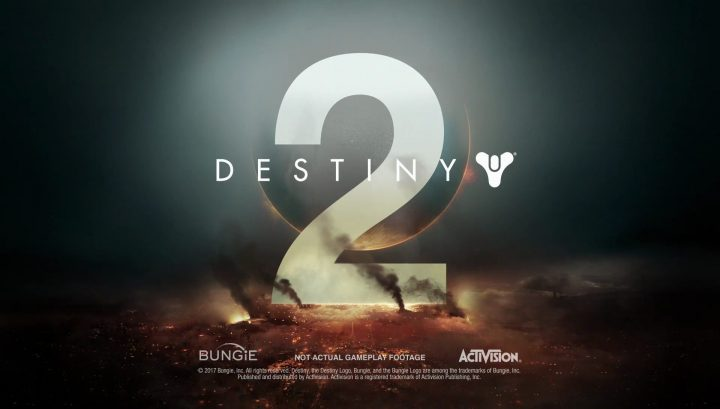 Destiny 2: 予約状況は非常に強いスタートダッシュ、コンテンツの安定供給やPC版の独自機能も