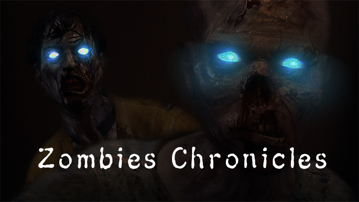CoD:BO3:8つのリマスターマップを収録した新DLC「ゾンビクロニクル」、近くリリースか