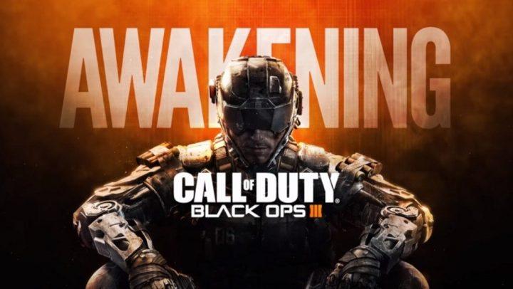 "CoD:BO3:第1弾DLC""Awakening""の無料トライアル開催へ(PS4/X1)"